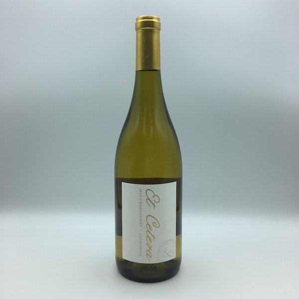 Et Cetera Chardonnay 750ML