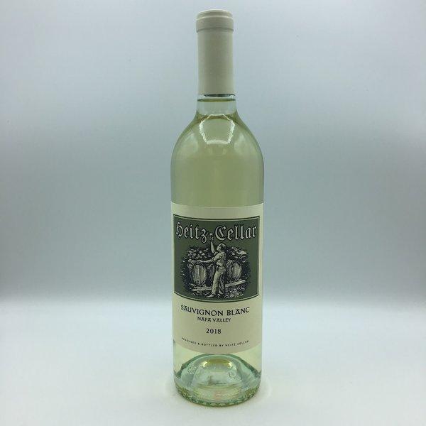 Heitz Wine Cellars Sauvignon Blanc 750ML