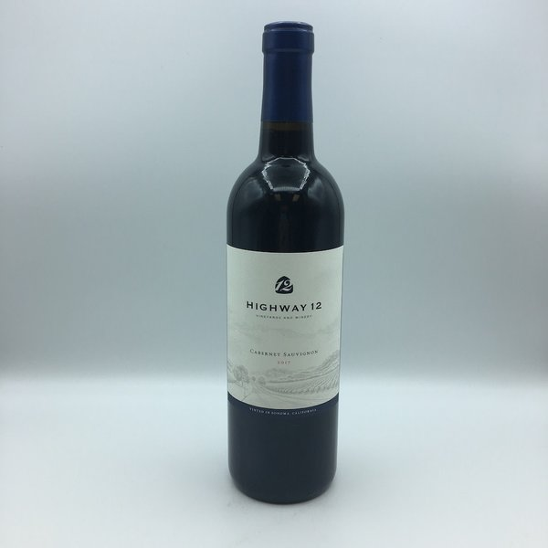 Highway 12 Cabernet Sauvignon 750ML