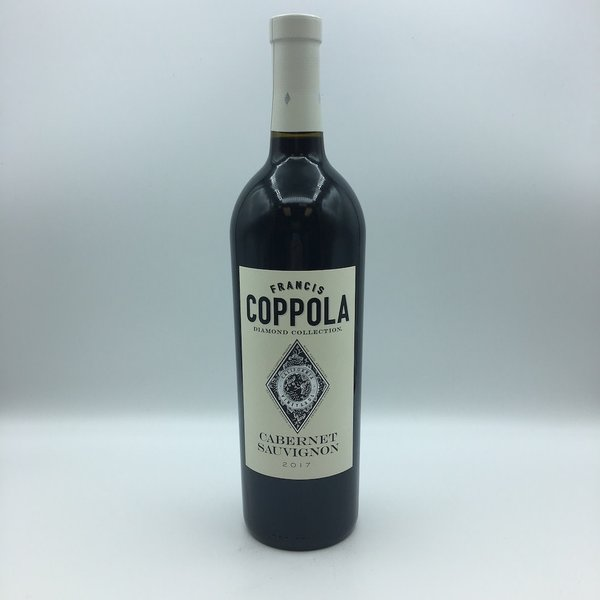 Francis Coppola Ivory Cabernet Sauvignon Diamond Collection 750ML