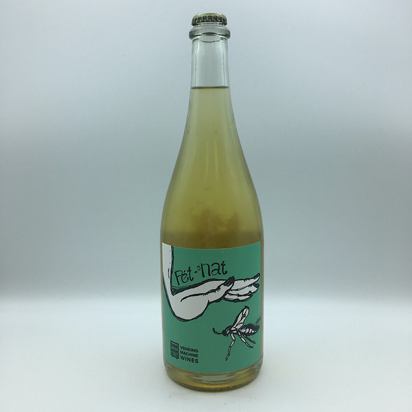 Vending Machine PET-gNAT Chenin Blanc 750ML NATURAL WINE