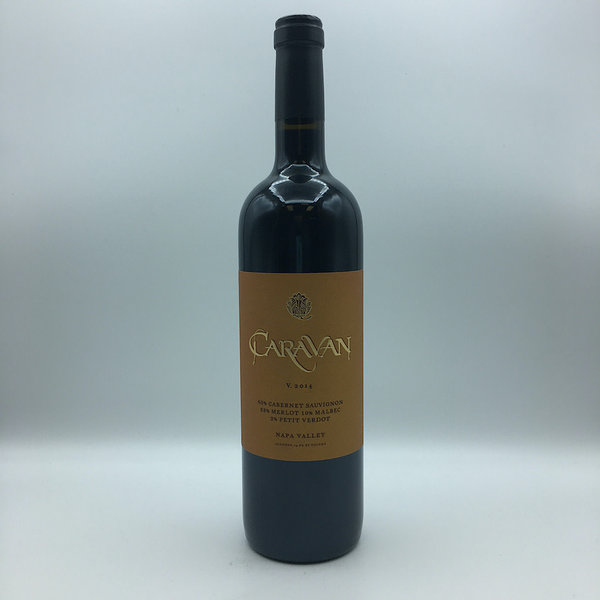 Darioush Caravan Cabernet Sauvignon Estate Grown 750ML