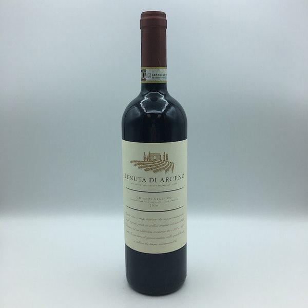 Tenuta di Arceno Chianti Classico 750ML Sangiovese/ Merlot