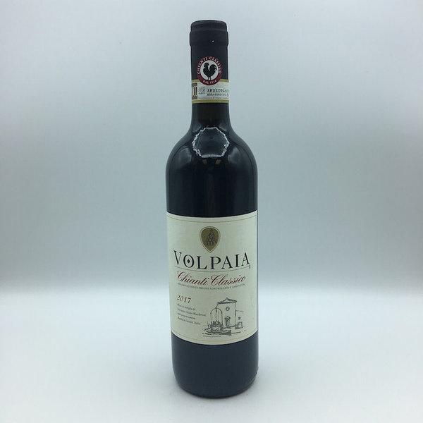 Volpaia Chianti Classico 750ML Sangiovese/Merlot