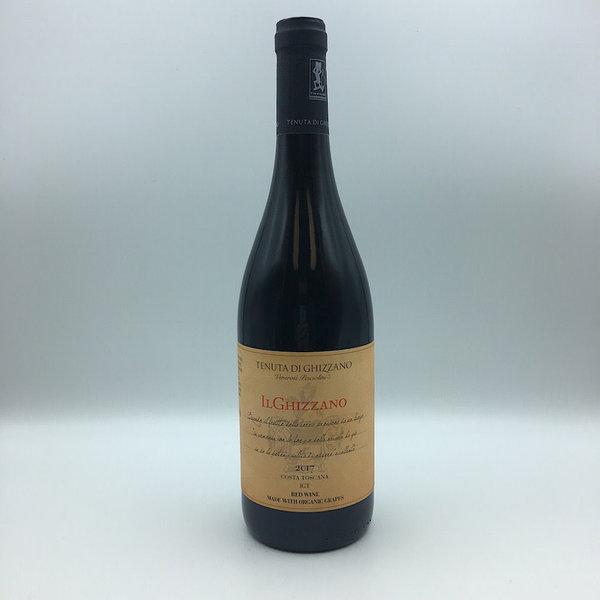 il Ghizzano Tenuta di Ghizzano Toscana 750ML Sangiovese/ Merlot