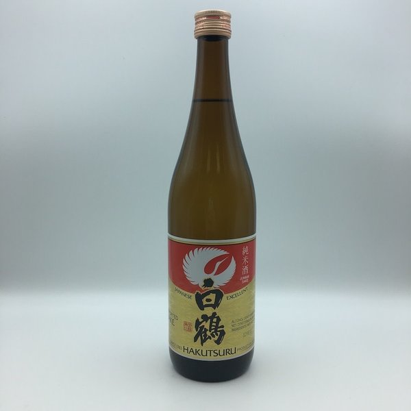 Hakutsuru Sake Japan 750ML
