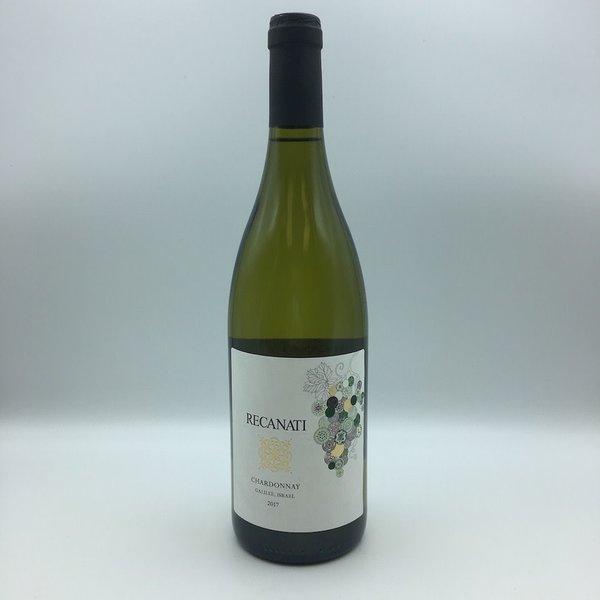 Recanati Chardonnay Kosher 750ML
