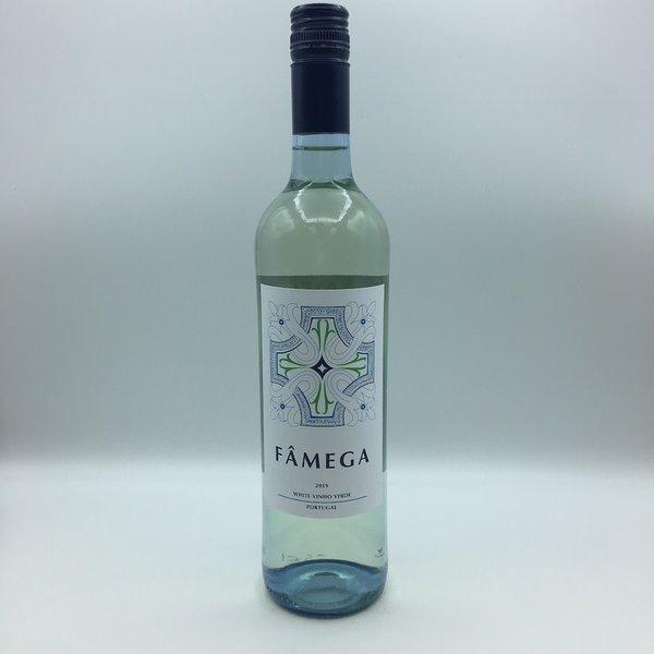 Famega Vinho Verde 750ML