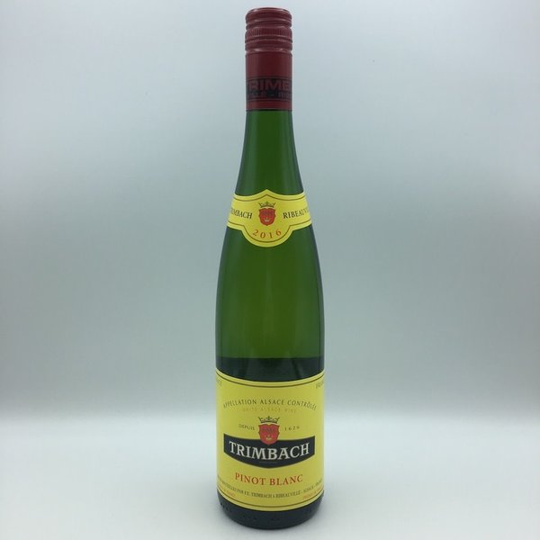 Trimbach Pinot Blanc 750ML