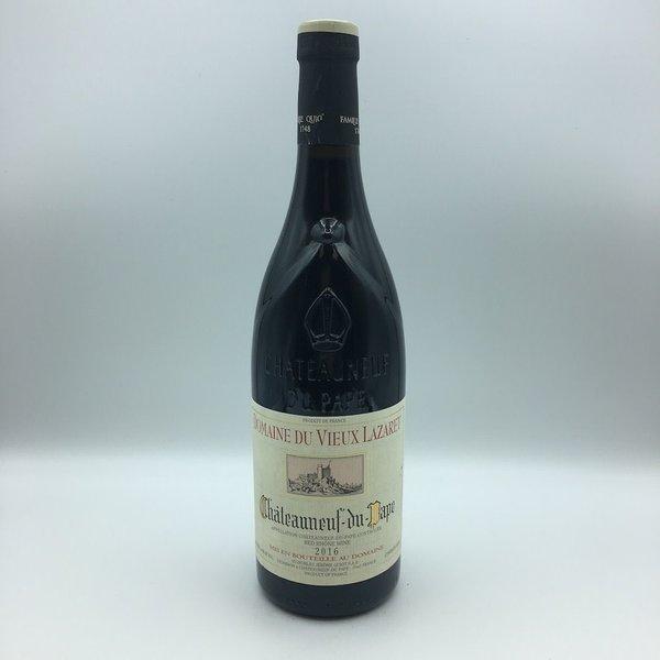 Domain du Vieux Lazaret Chateauneuf-du-Pape 750ML