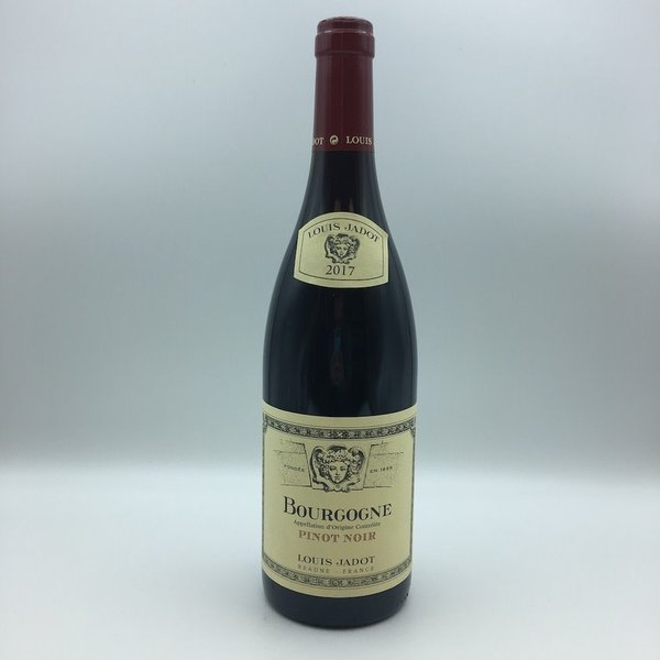 Louis Jadot Bourgogne Pinot Noir 750ML