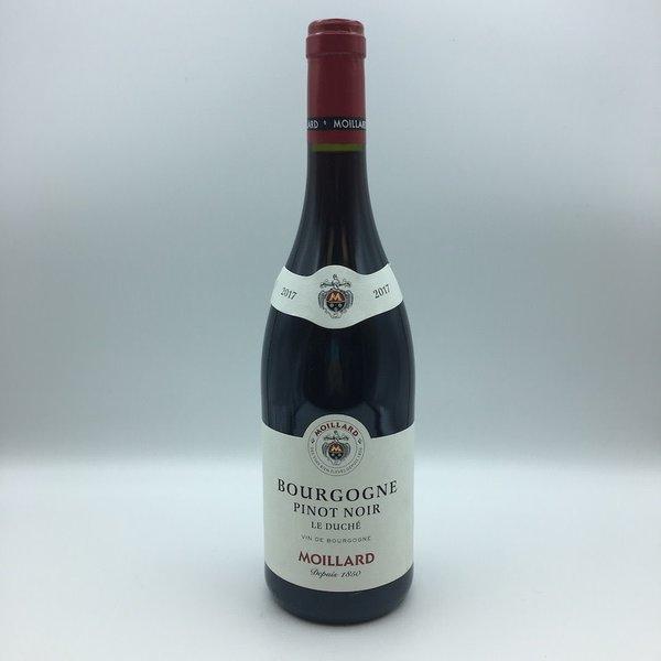 Moillard Bourgogne Pinot Noir 750ML