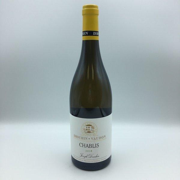 Drouhin Vaudon Chablis 750ML Chardonnay