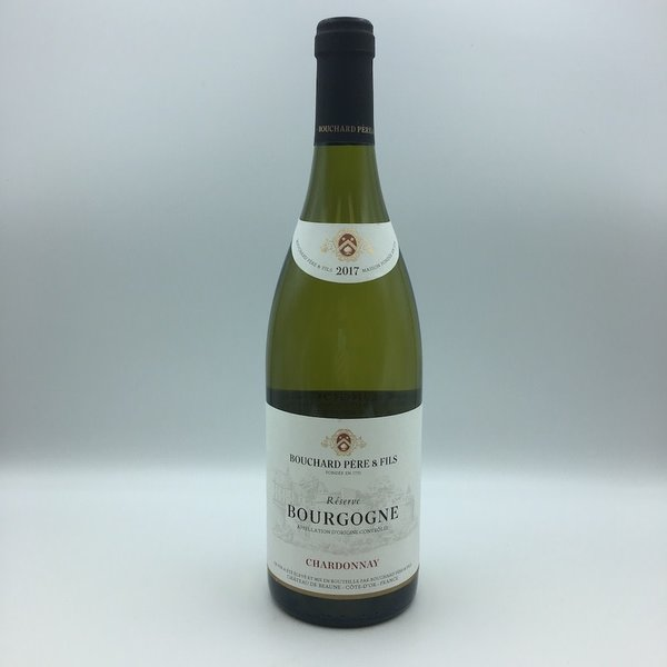 Bouchard Pere & Fils Bourgogne  Chardonnay 750ML