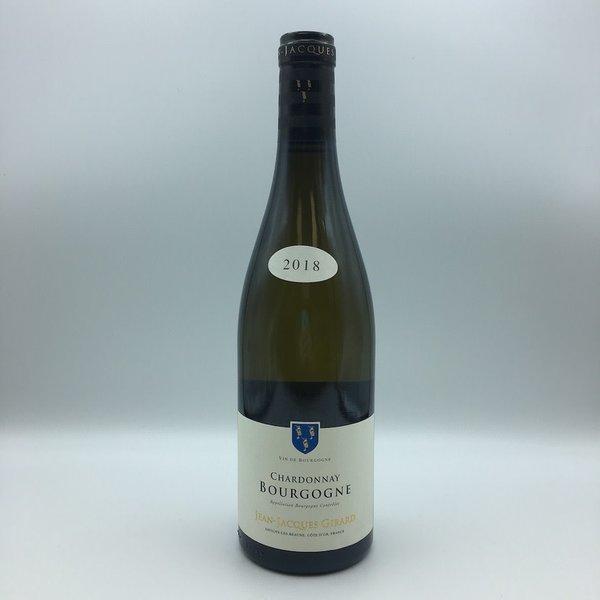 Jean-Jacques Girard Chardonnay Bourgogne 750ML