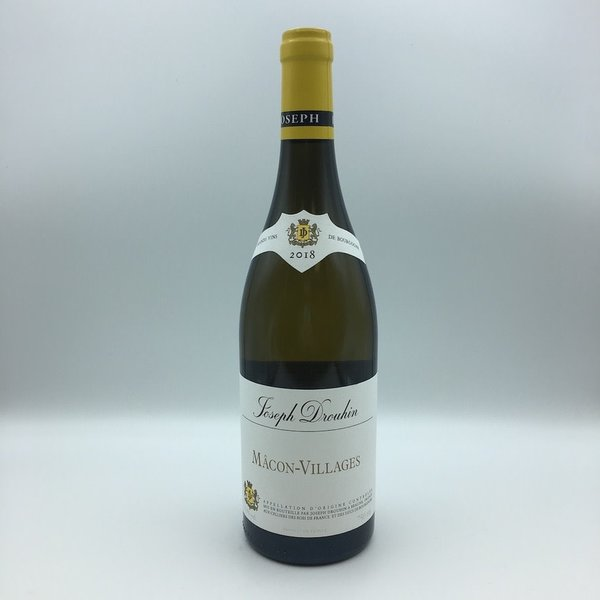 Joseph Drouhin Macon-Villages 750ML Chardonnay