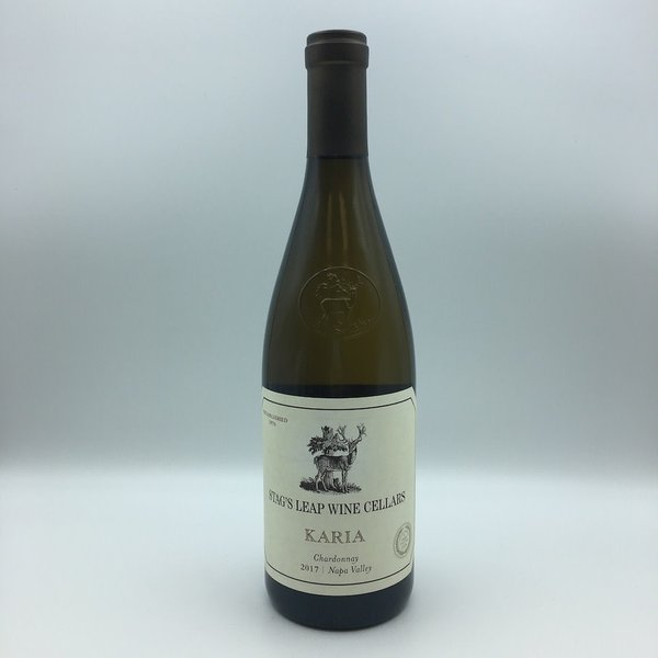 Stag's Leap Wine Cellars Karia Chardonnay Napa Valley 750ML