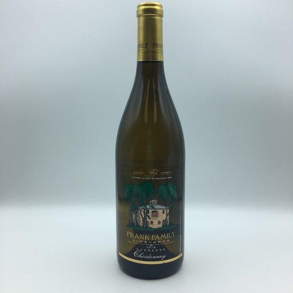 Frank Family Chardonnay 750ML