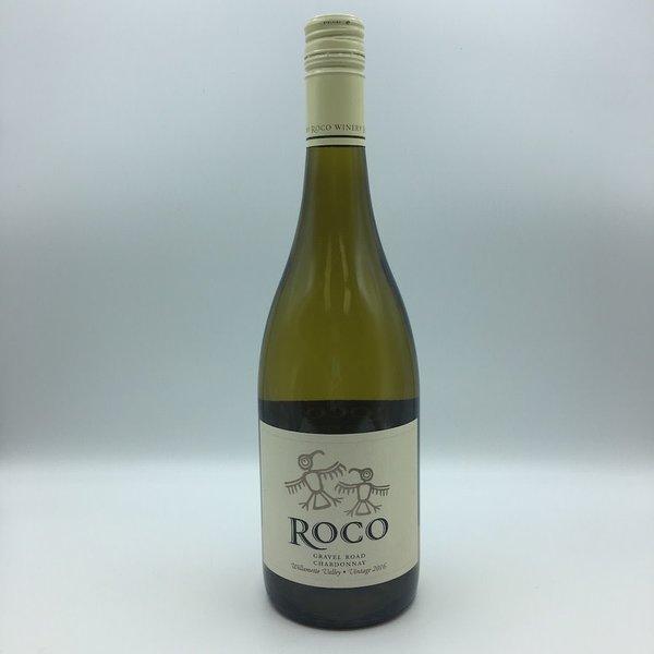 Roco Gravel Road Chardonnay 750ML