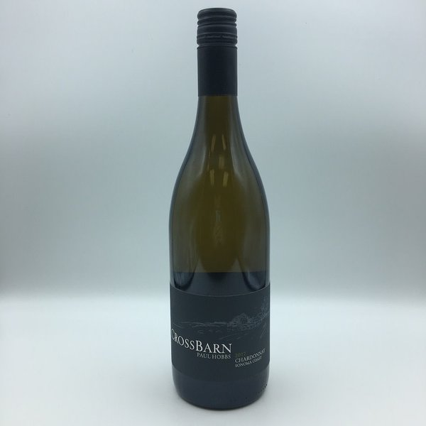 Paul Hobbs Crossbarn Chardonnay 750ML