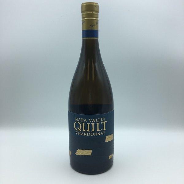 Quilt Chardonnay 750ML