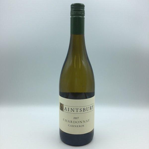 Saintsbury Carneros Chardonnay 750ML
