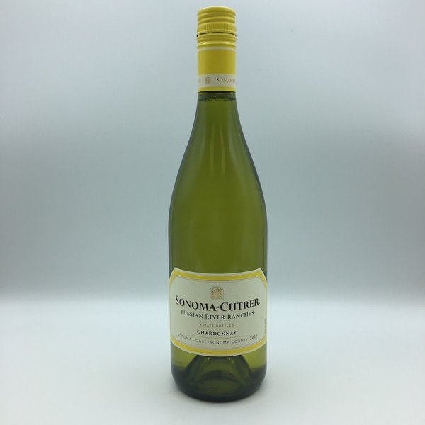 Sonoma Cutrer Chardonnay Russian River Ranches 750ML