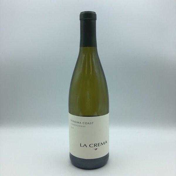 La Crema Chardonnay Sonoma Coast 750ML