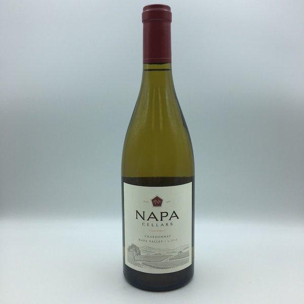 Napa Cellars Chardonnay Napa Valley 750ML