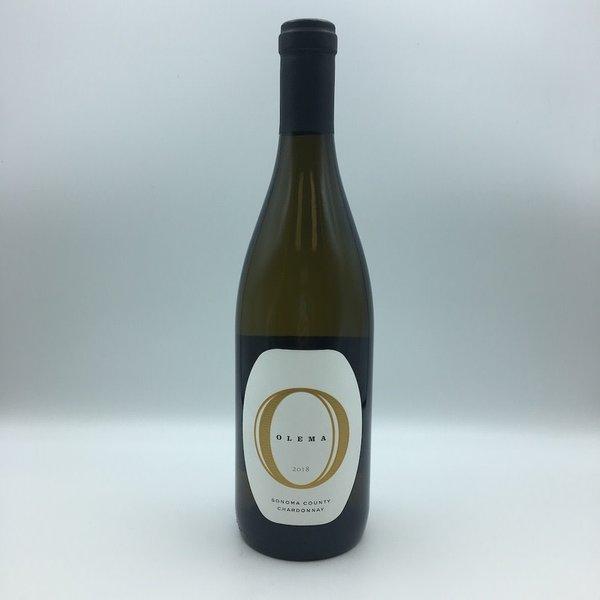 Olema Sonoma County Chardonnay 750ML