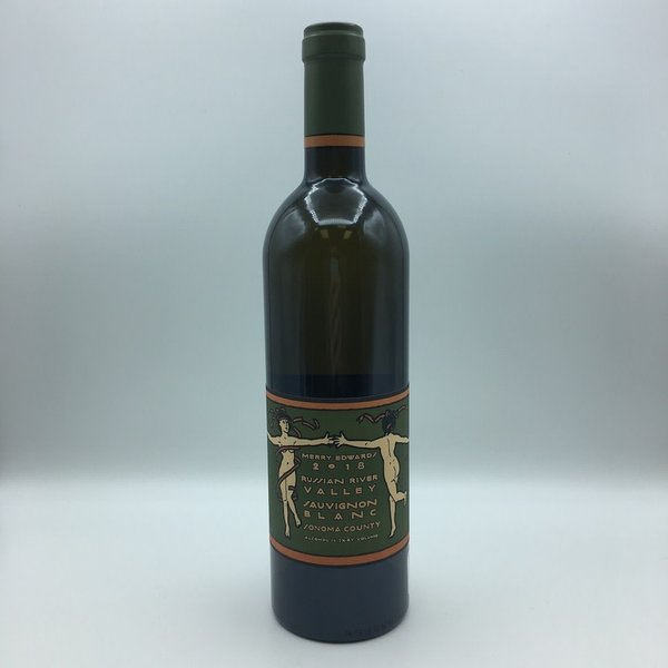 Merry Edwards Sauvignon Blanc Russian River Valley 750ML