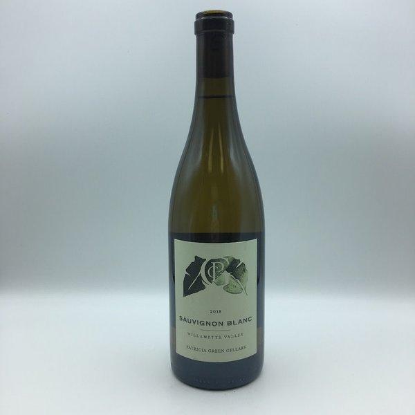 Patricia Green Willamette Valley Sauvignon Blanc 750ML