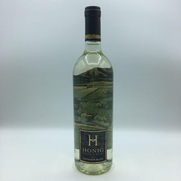 Honig Sauvignon Blanc Napa Valley 750ML