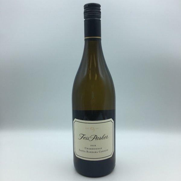 Fess Parker Chardonnay Santa Barbara County 750ML