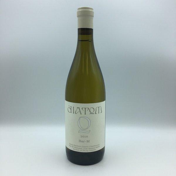 Diatom Bar-M Unoaked Chardonnay 750ML