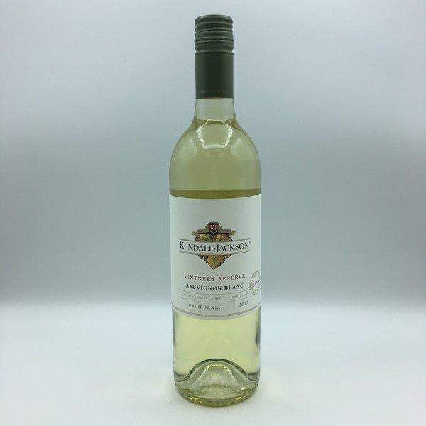 Kendall-Jackson Sauvignon Blanc 750ML