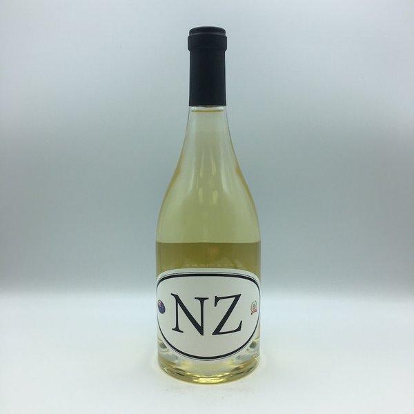 NZ 8 Locations Sauvignon Blanc 750ML
