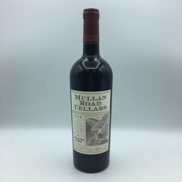 Mullan Road Cellars Red WIne 750ML