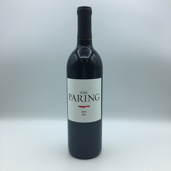 The Paring Red 750ML Cab. S/ Merlot/ Cab. Franc