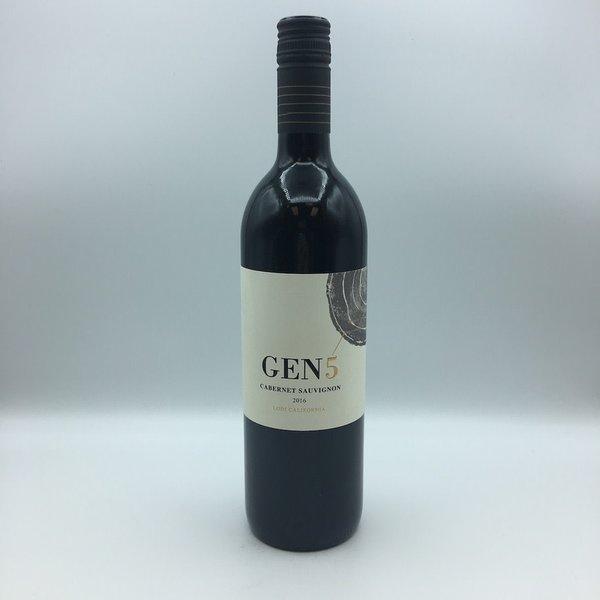 Gen 5 Cabernet Sauvignon 750ML