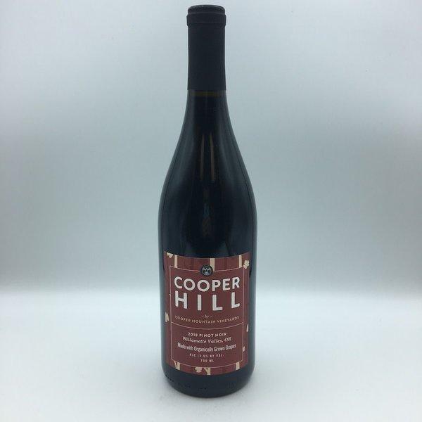 Cooper Hill Pinot Noir 750ML