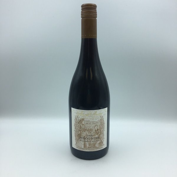 Anne Amie Winemaker's Selection Pinot Noir 750ML