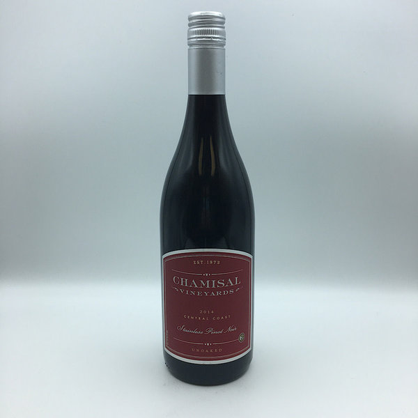 Chamisal Pinot Noir 750ML