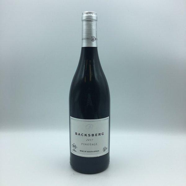 Backsberg Pinotage Kosher 750ML