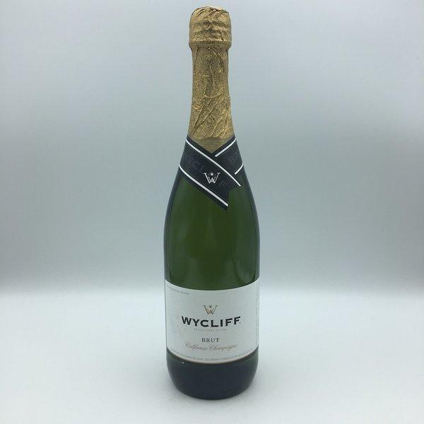 Wycliff Brut 750ML