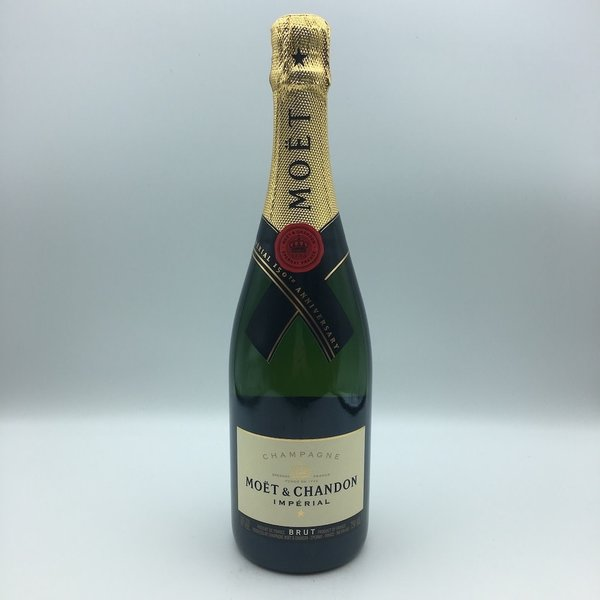 Moet & Chandon Imperial Champagne 750ML