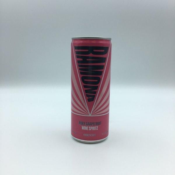 Ramona Grapefruit Rose 4PK 250ML