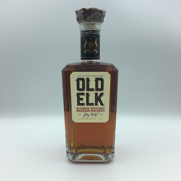 Old Elk Blended Whiskey 750ML