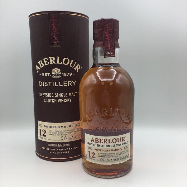 Aberlour 12YRS Highland Single Malt Scotch 750ML