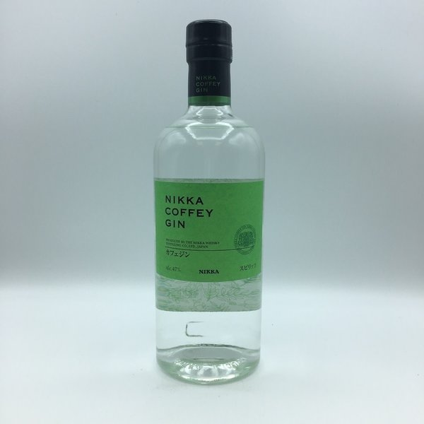 Nikka Coffey Japanese Gin 750ML